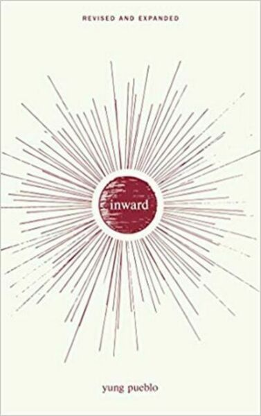 Inward Paperback by Pueblo Yung Brand New Free shipping in the US sa