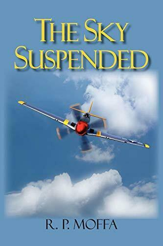 The Sky Suspended by Moffa P. New 9781450223805 Fast Free Shipping