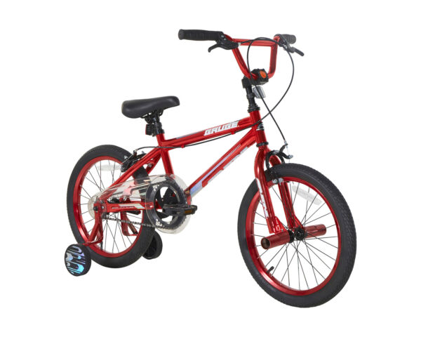 Air Zone Gauge 18quot; Bike Red $139.99