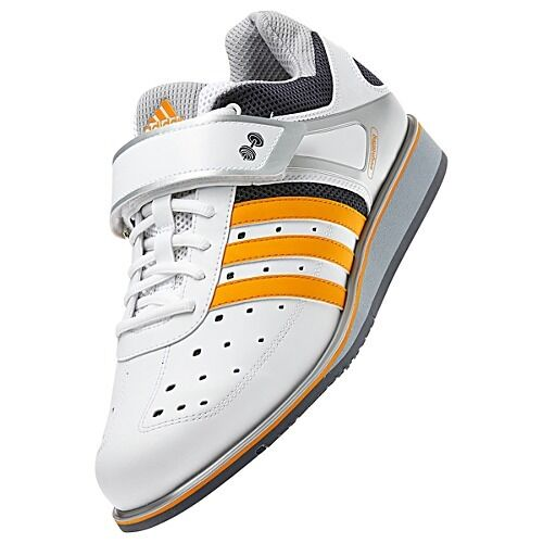 ~Adidas POWER LIFT TRAINER Olympics Weightlifting Weight Lifting adistar Shoe~13