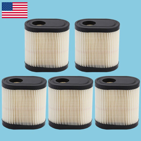 5 pcs 36905 Air filter for Tecumseh 740083A Oregon 30-031 Stens 100-812 33331