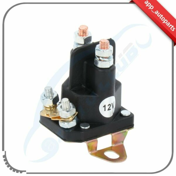 SOLENOID SNO WAY SNOW PLOW RELAY 96002086