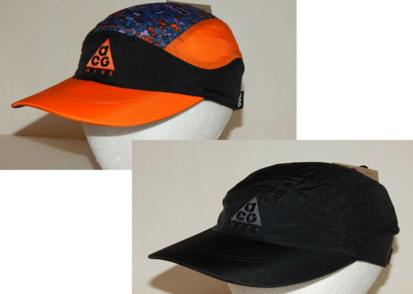 Nike ACG Tailwind Training Hat / Cap Strapback All Conditions Gear BV1045 BV1046