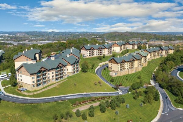 Wyndham Smoky Mountains Annual Usage 154,000 points!!!!!!