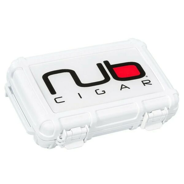 NUB by Oliva Cigar Herf A Dor XL Travel Case Holds up to 8 Cigars New