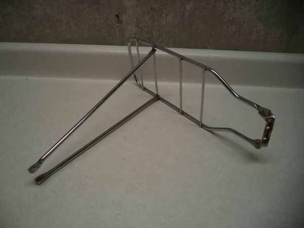 Schwinn amp; more 26quot; bicycle Rear Rack Carrier 1970#x27;s $25.00