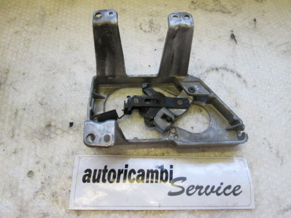 MERCEDES Class And 320 3.2 Diesel 150KW (2004) Replacement Rope Mechanism Brake