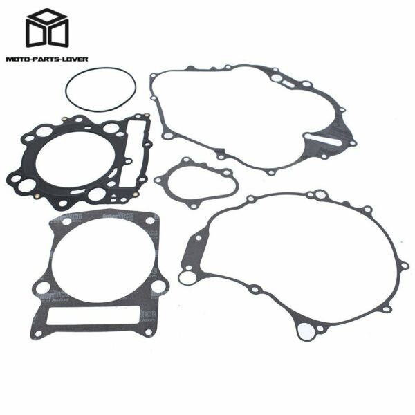 NEW Rebuild Engine Gasket Kit For Yamaha Raptor 660R 2001 05 USA