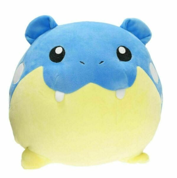 New 30cm 12quot; Spheal Plush Animation Toy Soft Doll Stuffed Plush Doll Gift