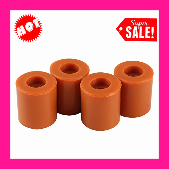 BCZAMD Heatbed Silicone Leveling Column 3D Printer Hot Bed Mounts Column... $13.49