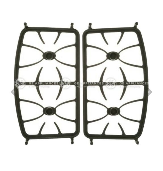 Gas Stove Burner Grates Left Hand Right Hand