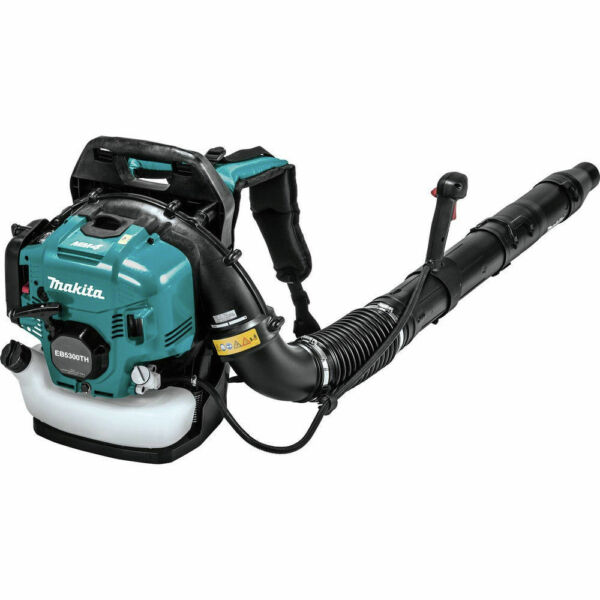 NEW Makita EB5300TH 52.5 cc 4 Stroke Engine Tube Throttle Backpack GAS Blower