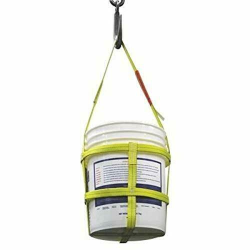 Liftall BS5 Bucket Sling 5 gal 200 lb. Capacity $25.68