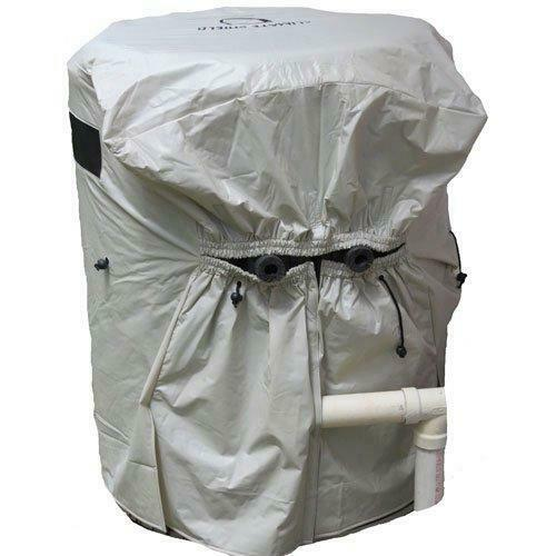 Outdoor Solutions Inc. Climate Shield Pool Heat Pump Cover OSCS HPC $64.99