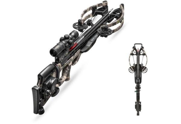TenPoint Stealth NXT Acudraw Pro Crossbow Pkg New IN Box $650.00 off MSRP