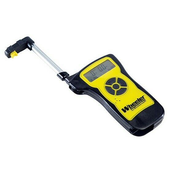 Wheeler 710904 Professional Digital Trigger Tester Gauge