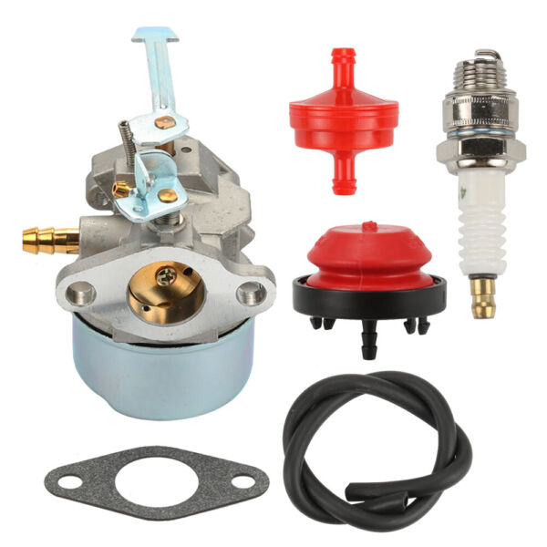 Carburetor for MTD Yard Machines 31A 240 800 Single Stage 21quot; 3.5HP Snow Blower