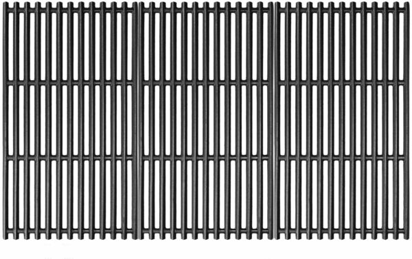 17 Inch Charbroil 463242715 Cooking Grid Gas Grill Grate 3 Set Model 463242716