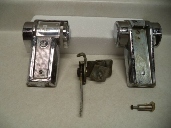 Sears Spyder 24quot; Muscle Bike 5 Speed Shifter Parts or Repair 1969? $50.00
