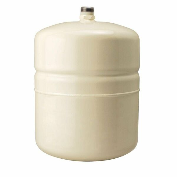 8.5 in. W x 11.5 in. D x 8.5 in. H Pre Pressurized Steel Water Expansion Tank $38.99