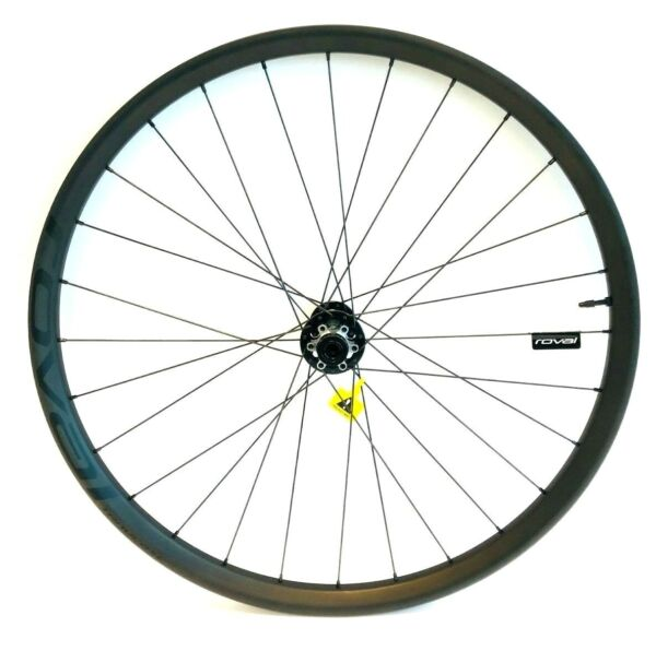 Roval Traverse 29 Expert Carbon Front Wheel Boost 110 spacing 6 bolt Disc $400.00