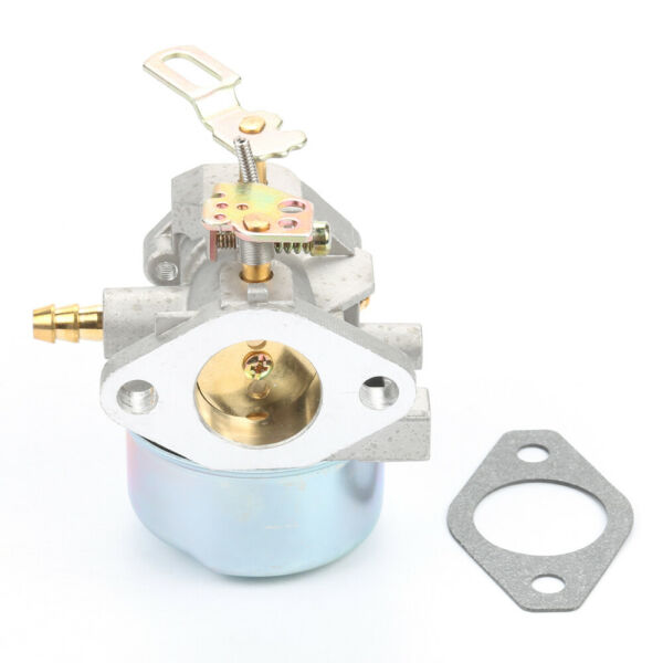 Carburetor For Tecumseh Sears Craftsman snow blower engine family 1TPXS.3182BF