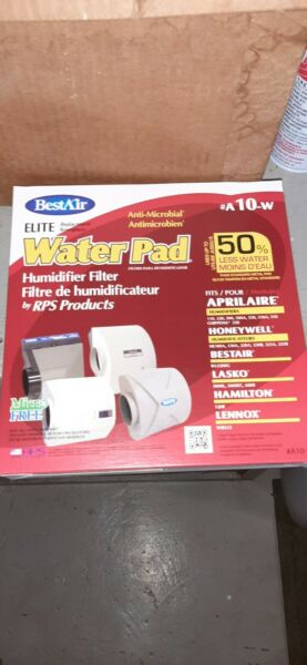 Furnace humidifier filter $5.00