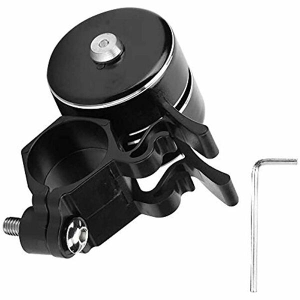 NILAN Bicycle Bell Bike Bells Adults Kids Classic With Loud And Clear Black $15.83