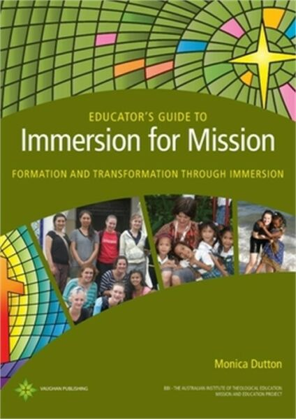 Educator#x27;s Guide to Immersion for Mission: Formation and Transformation through $27.32