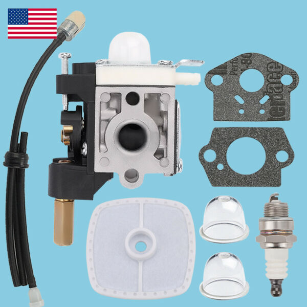 Carburetor Tool Tune Up Fuel Line Kit For ECHO Weed Eater GT200 PE200 Trimmer $9.99