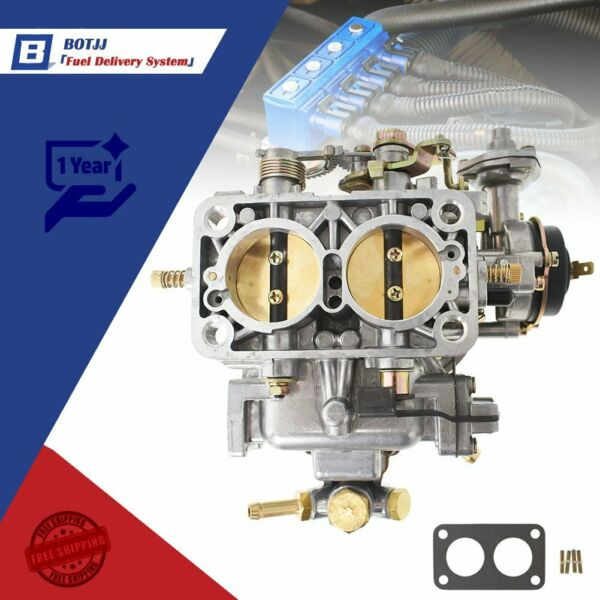 Carburetor For Weber 38 2 Barrel Fiat Renault Ford VW Dodge Toyota Pickup Jeep $108.79