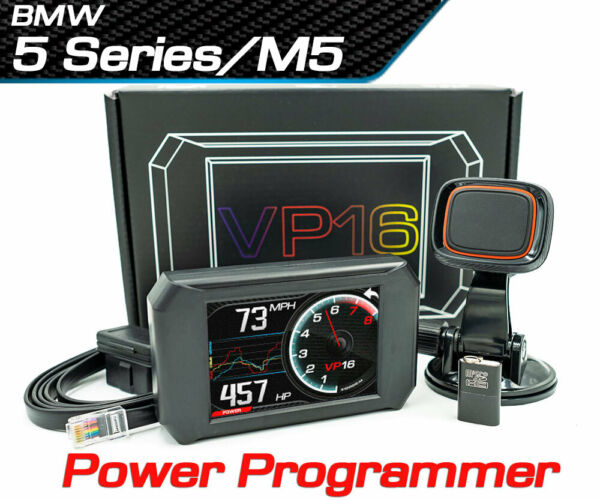 Volo Chip VP16 Power Programmer Performance Tuner for BMW 5 Series M5