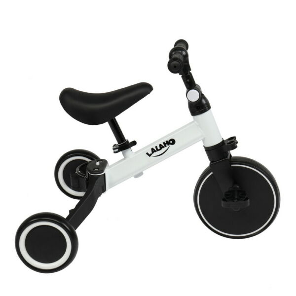 3 in 1 Toddler Bike for 1 3 Years Old Kids Toddler Tricycle Kids Trikes $46.79