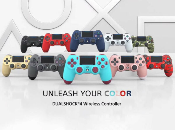 Sony PS4 Wireless Bluetooth Controller PlayStation 4 Game Console DUALSHOCK 4 V2