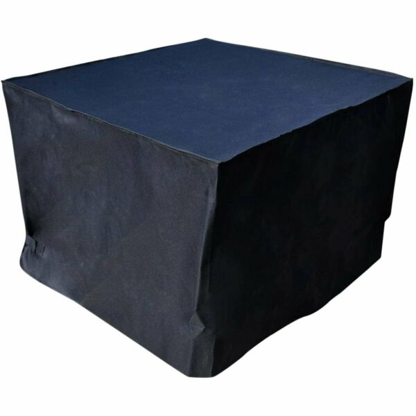 30 In Firepit Cover for 28quot; Square Fire Pits Heavy Duty Waterproof for Tacklife