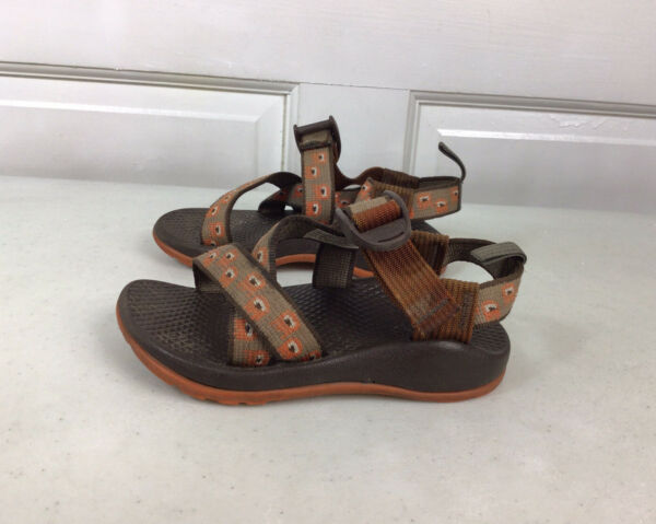 CHACO Sandals Boys Toddler 10 $22.45