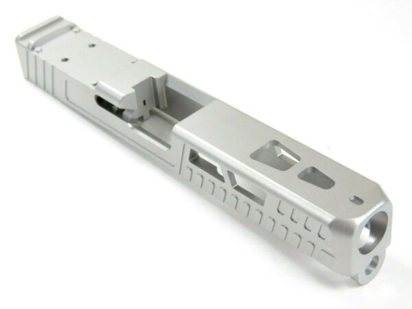 Custom Cut Gen3 9mm Stainless Slide for Glock 17 G17 $269.95