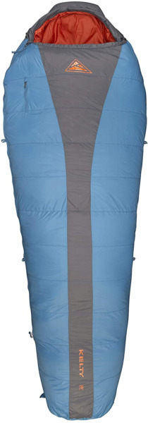 Kelty Cosmic 20 Degree Down Sleeping Bag Ultralight Backpacking Camping $160.99