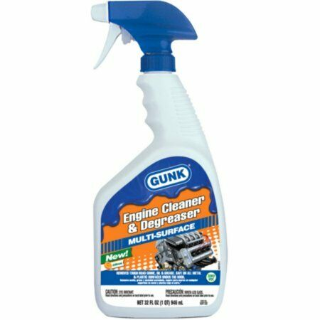 Solder Seal Gunk Engine Cleaner and Degreaser with Trigger Spray $9.87