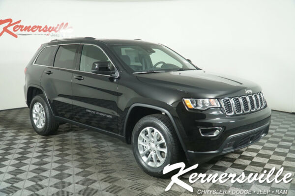 2021 Jeep Grand Cherokee Laredo E $34815.00