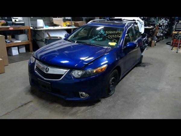 Driver Rear Window Regulator Electric Assembly Fits 09 14 TSX 739274 $104.99