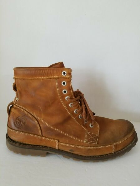 Timberland Earthkeepers 21562 Men#x27;s Size 14 Boots $58.99