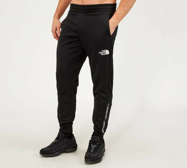New Mens The North Face Mountain Athletics Tape Jogger Pants Sweatpants $39.99
