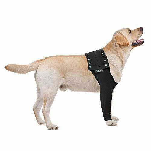 Suitica Recovery Sleeve Dog Large $45.99