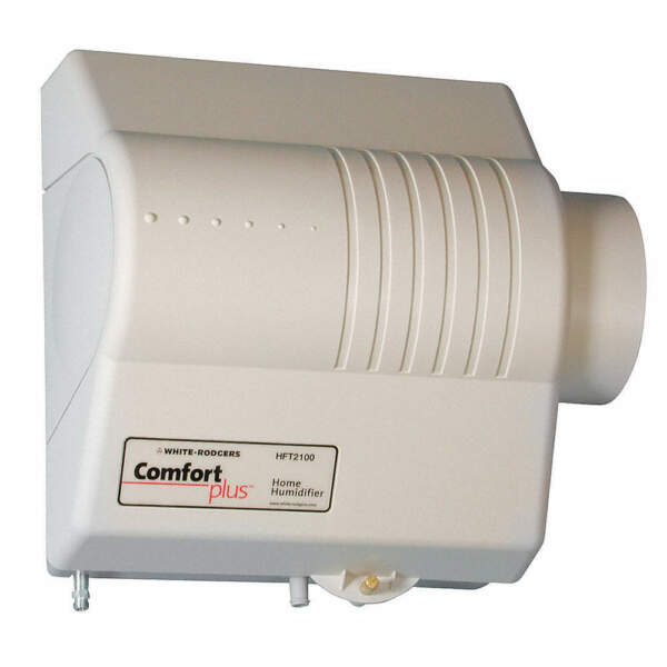 WHITE RODGERS HFT 2900FP Furnace Humidifier24VFan Powered $274.11