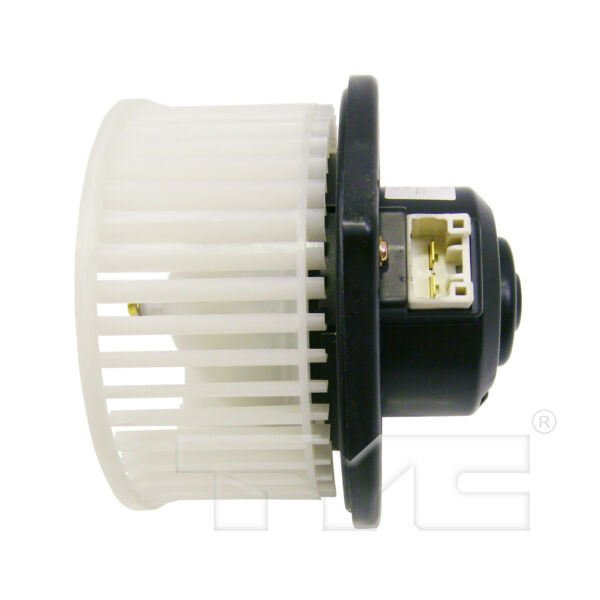 Blower Motor A C Heater Fan Assembly for 01 03 Acura CL 99 04 TL $53.60