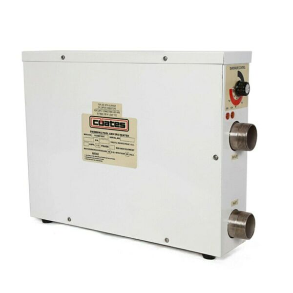 pool Heat pump electric water heater Swimming pool and SPA heater $506.19
