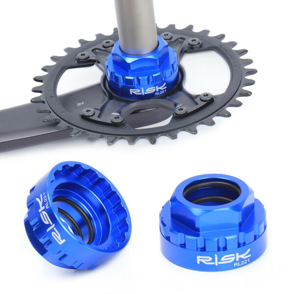 Bicycle Chainrings Mounting Tool for Shimano Bike Direct Mount Repair Tool Cr Ic $5.44