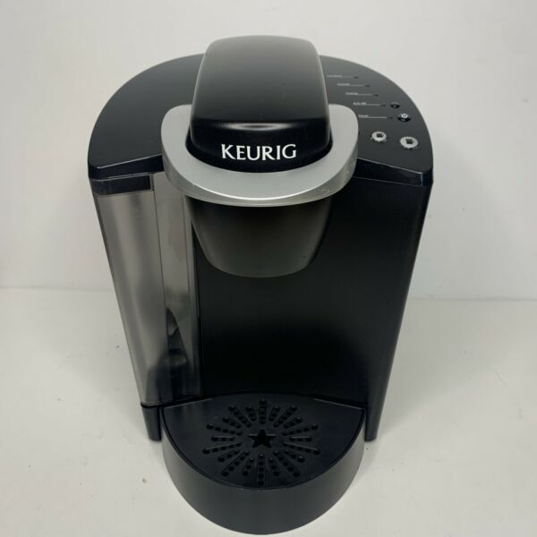 Keurig B40 Single Cup Elite Brewing System Coffee Maker K Cup TESTED Free Ship