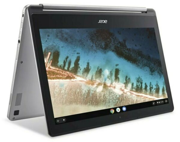 NEW Acer R13 Mediatek 2 in 1 Touch 4GB 64GB Chromebook 13.3quot; FHD SEALED